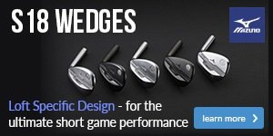 Wedge play is harder in the winter