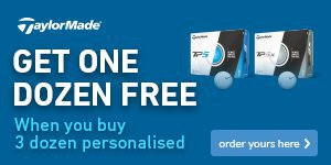 TaylorMade TP5 4 for 3 - £42.99